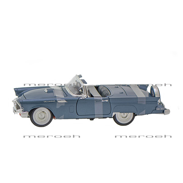 ماکت ماشین Yatming مدل Ford Thunderbird