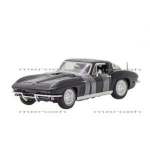 ماکت ماشین Maisto مدل Chevrolet Corvette