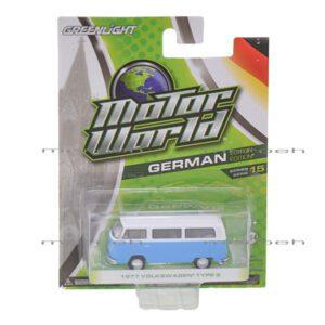 ماکت ماشین GreenLight مدل Volkswagen Type 2