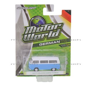 ماکت ماشین GreenLight مدل Volkswagen Type 2