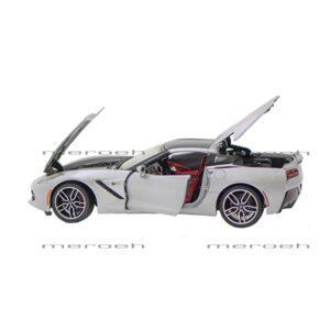 ماکتماشین Maisto مدل 2014 Corvette Stingray Z51
