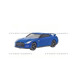 ماکت ماشین GreenLight مدل Nissan GT-R R35