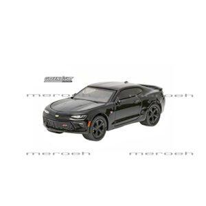 ماکتماشین GreenLight مدل Black Bandit Chevrolet Camaro SS