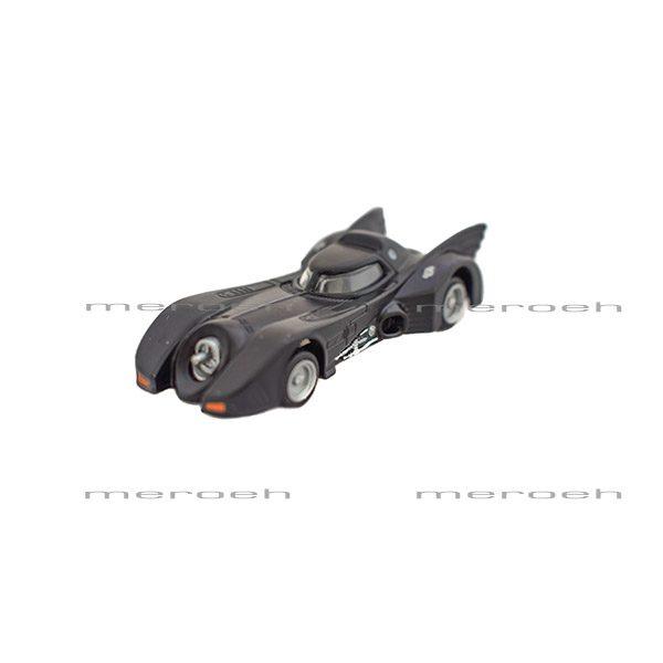 ماکت ماشین فلزی بتمن ساخت Tomica Limited مدل Batmobile