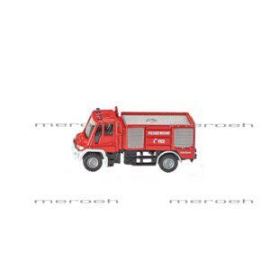ماکت ماشین آتش نشانی Siku مدل Fire Engine Pompiers