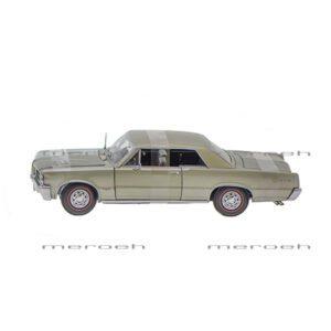 ماکت ماشین Sun Star مدل 1964 Pontiac GT0