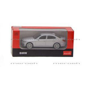 ماکتماشین Rastar مدل BMW M5