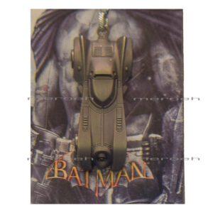 جاکلیدی Tomica طرحماشین بتمن مدل Batmobile