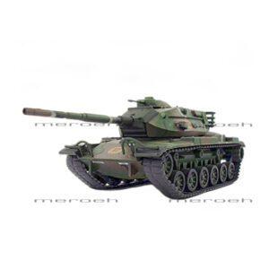 ماکت تانک EAC مدل M60A3