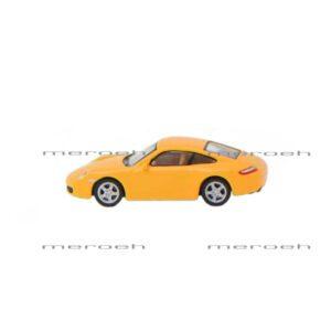 ماکت ماشین Malibu مدل Porsche 911 Carrera S