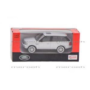 ماکتماشین Rastar مدل Range Rover Sport