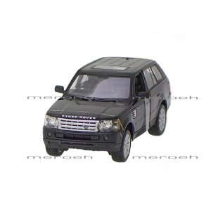 ماکت ماشین Burago مدل Range Rover Sport
