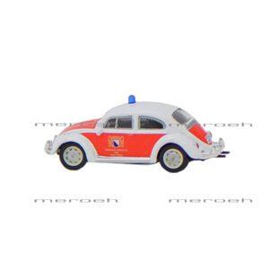 ماکت ماشین Schuco مدل Volkswagen Beetle