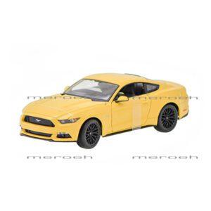 ماکت ماشین Maisto مدل Ford Mustang