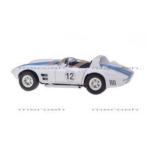 ماکتماشینYatming مدل Chevrolet Corvette Grand Sport RoadSter