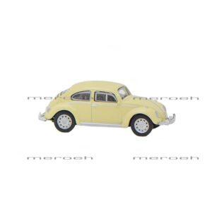 ماکت ماشین High Speed مدل Volkswagen Beetle