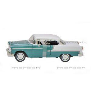 ماکتماشین Motor Max مدل 1955 Chevy Bel Air