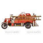 ماکت ماشین آتش نشانی Signature مدل ۱۹۲6 Ford Model T Fire Truck