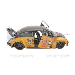 ماکت ماشین Maisto مدل Volkswagen Beetle