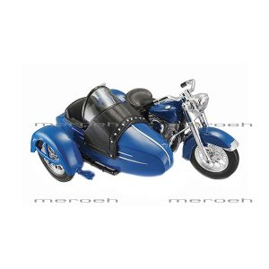 ماکت موتورسیکلت هارلی دیویدسون Maisto مدل Fl Hydra Glide