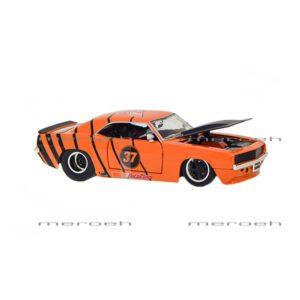 ماکت ماشین Jada مدل Chevy Camaro