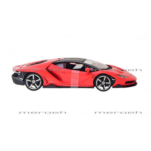 ماکت ماشین Maisto مدل Lamborghini Centenario