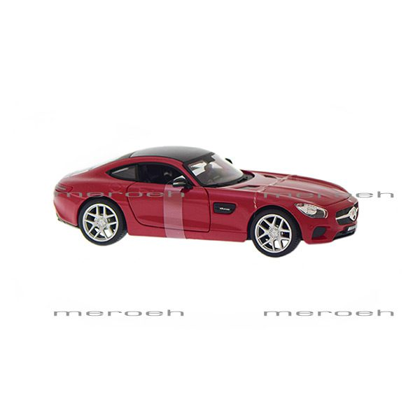 ماکت ماشین Maisto مدل Mercedes AMG GT
