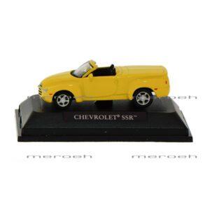ماکت ماشین Road Signature مدل Chevrolet SSR