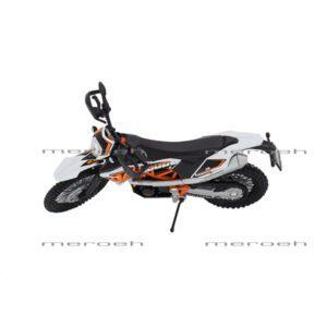 ماکت موتورسیکلت Welly مدل KTM 690 Enduro R