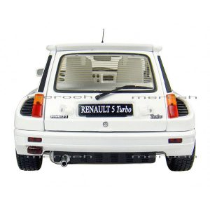 ماکت ماشین Universal Hobbies مدل Renault 5 Turbo