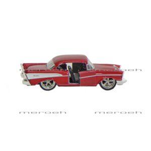 ماکت ماشین Jada مدل 1957 Chevrolet Bel Air