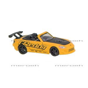 ماکت ماشین Jada مدل 2001 Honda S2000