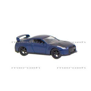 ماکت ماشین Jada مدل Brian's Nissan GT-R (R35)