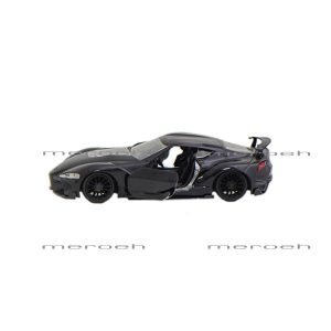 ماکت ماشین Jada مدل Toyota FT-1