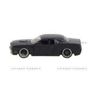 ماکت ماشین Jada مدل 2012 Dodge Challenger SRT8